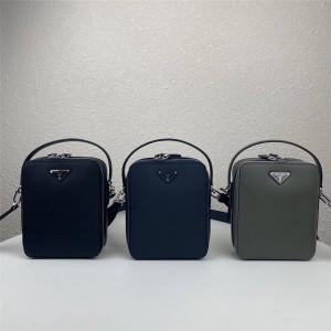 PRADA普拉达官网香港代购网站Brique 斜挎包手提单肩包2VH066